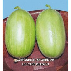 Карозелло Spuredda Bianco Leccese