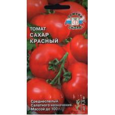 Томат Сахар красный