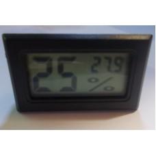 Гигрометр + термометр