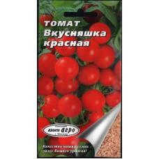 Томат Вкусняшка красная