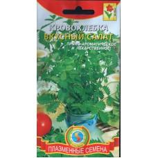 Кровохлебка Вкусный салат